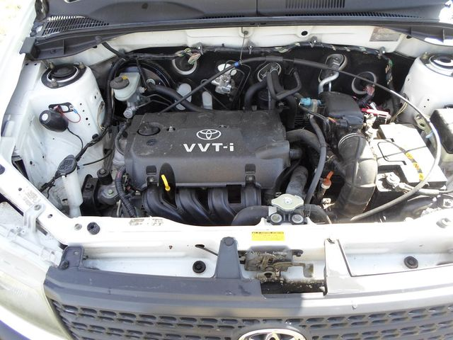 Мотор 2NZ-FE