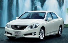 3GR Toyota Crown
