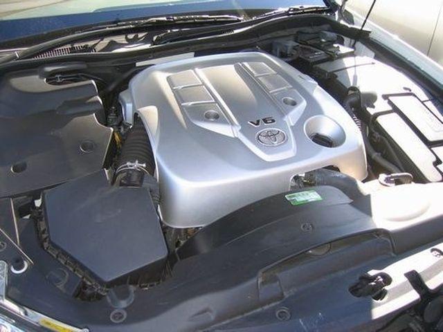 Мотор 3GR