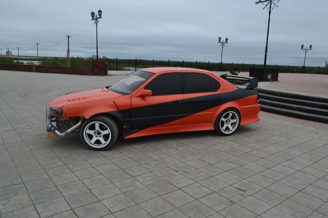 Toyota 3S GTE