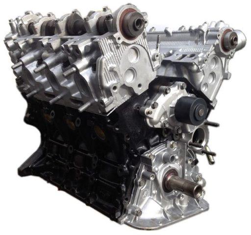 Двигатель 3VZ