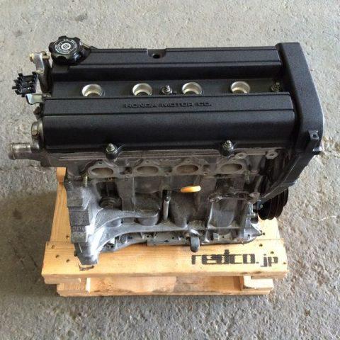 Мотор Хонда В20В