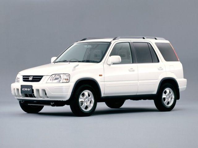 Хонда с двигателем В20В