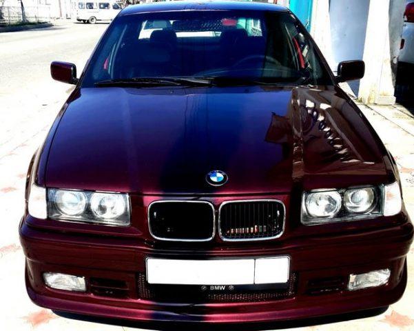 BMW 318 M40