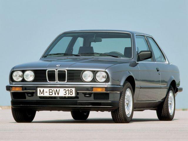 BMW M42