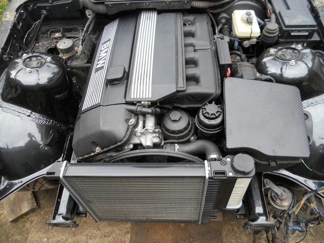 Мотор M54B30