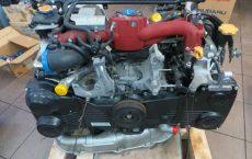Мотор EJ207