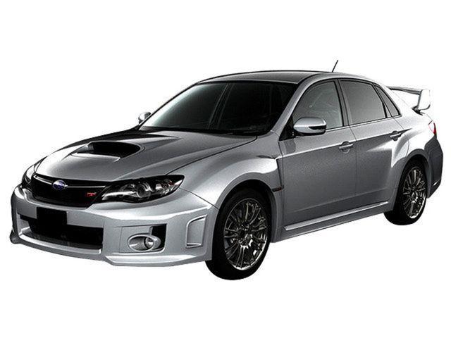 Subaru Impreza EJ251