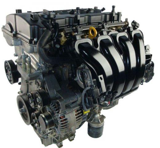 Мотор G4KD