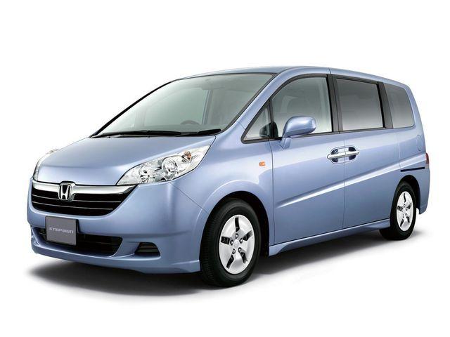 Honda Stepwgn K20A