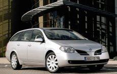 Nissan Primera QR20DE