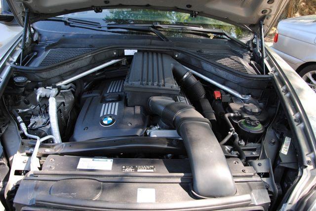 Мотор БМВ Х5