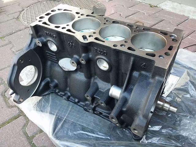 Ремонт двигателя Лачетти