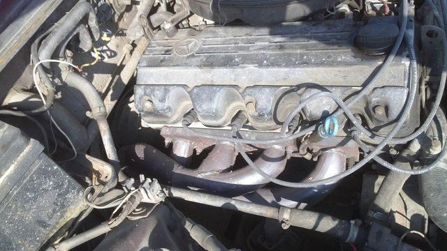 Тюнинг двигателя М102 Е20