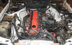 Мотор М103 2.6