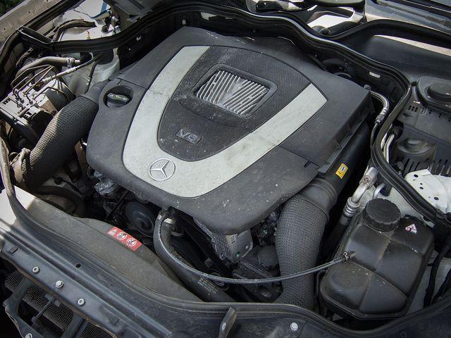 Двигатель М272 Е25