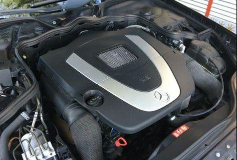 Мотор М272 Е30