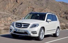 Mercedes-Benz GLK 280/300 X204