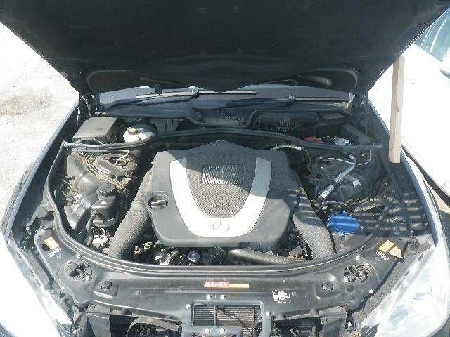 Мотор М272 Е35