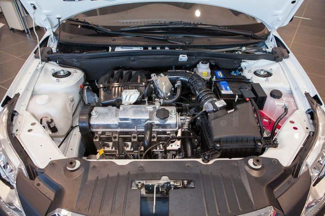 Мотор 11183