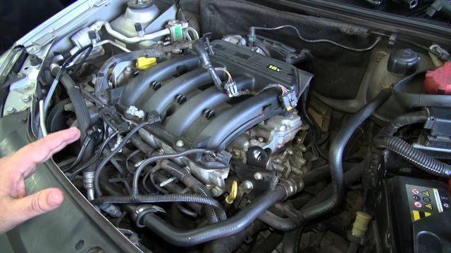 Renault Duster 1.6 K4M