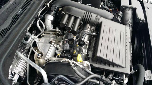Мотор EA211