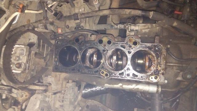 Двигатель Hyundai G4GC: характеристика, конструкция