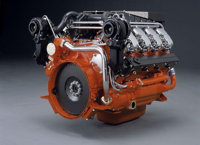 Двигатель MERCEDES-BENZ GLS Class