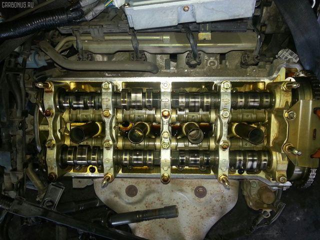 Восстановление двигателя K24A