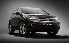 K24A для Honda CR-V