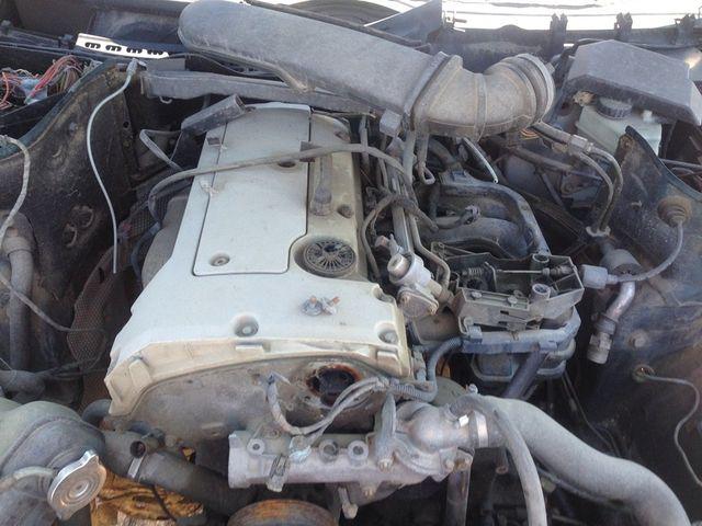 Мотор M111 E20