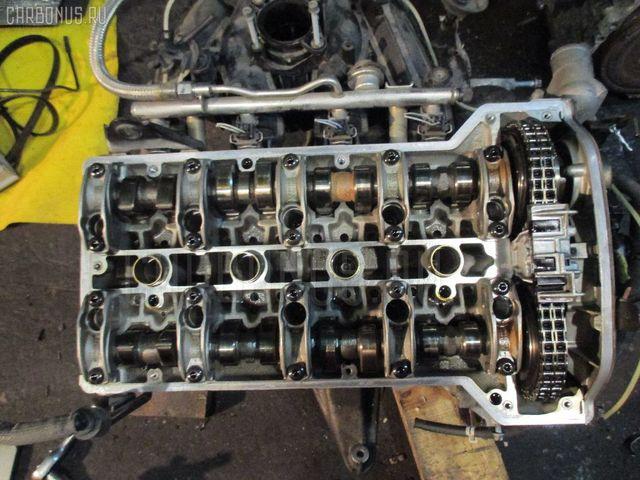 Ремонт мотора M111 E20