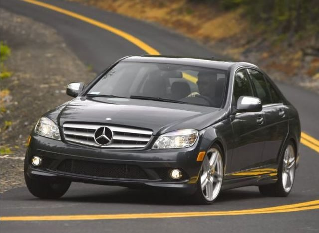 Mercedes-Benz CLK-Class M111 E23