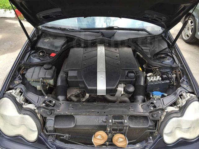 Мотор M112 E26