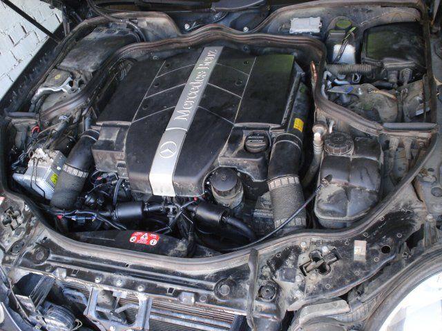 Мотор M112 E32