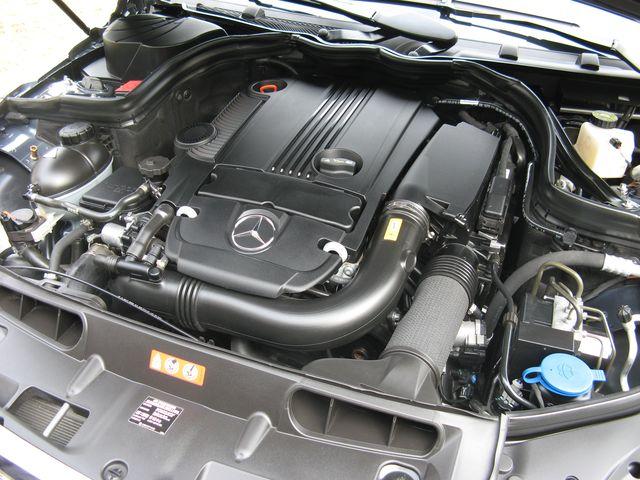 Мотор M271 E16
