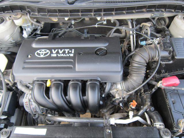 Объём двигателя TOYOTA AVENSIS