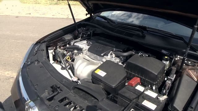 Мотор Toyota Camry