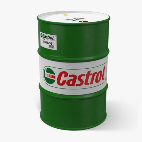 Масло Castrol 0W-30