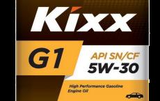 Kixx G1 5W30