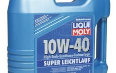 LIQUIMOLYLKW-Langzeit-MotoroilBasic10W40