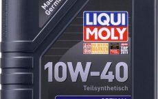 LIQUIMOLYOptimal10W-40