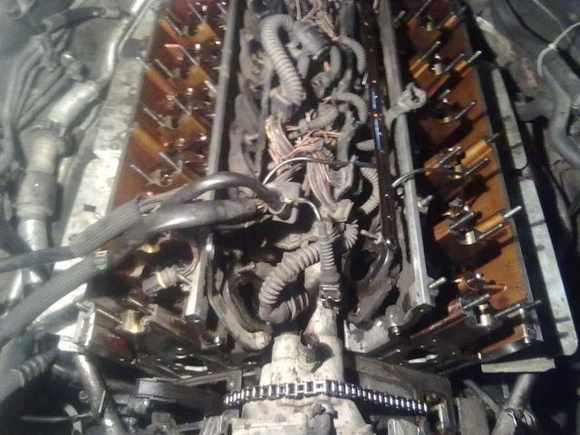 Ремонт мотора М73