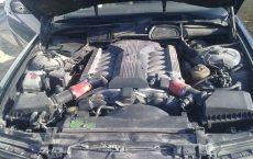 Двигатель М73