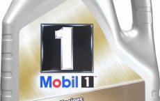 Mobil 1fs 0w40