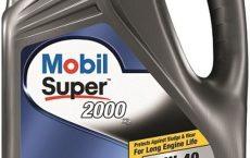 MobilSuper2000×1 10W40