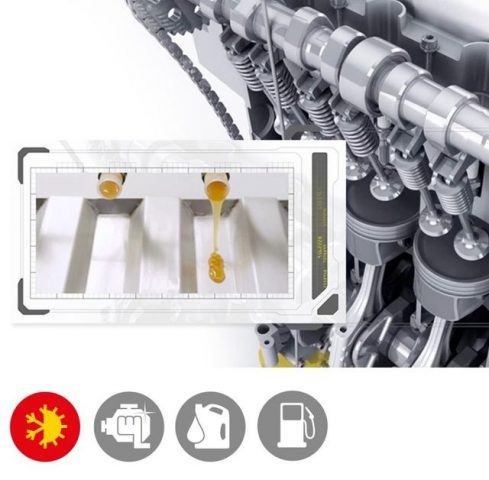 Shell Helix Ultra Diesel 5W40