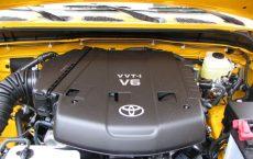 Мотор 1GR