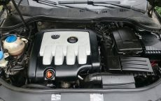 Мотор 2.0 TDI (CBAB, CLJA)