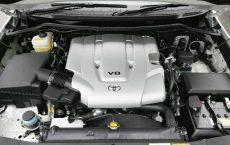Двигатель Toyota 2UZ-FE